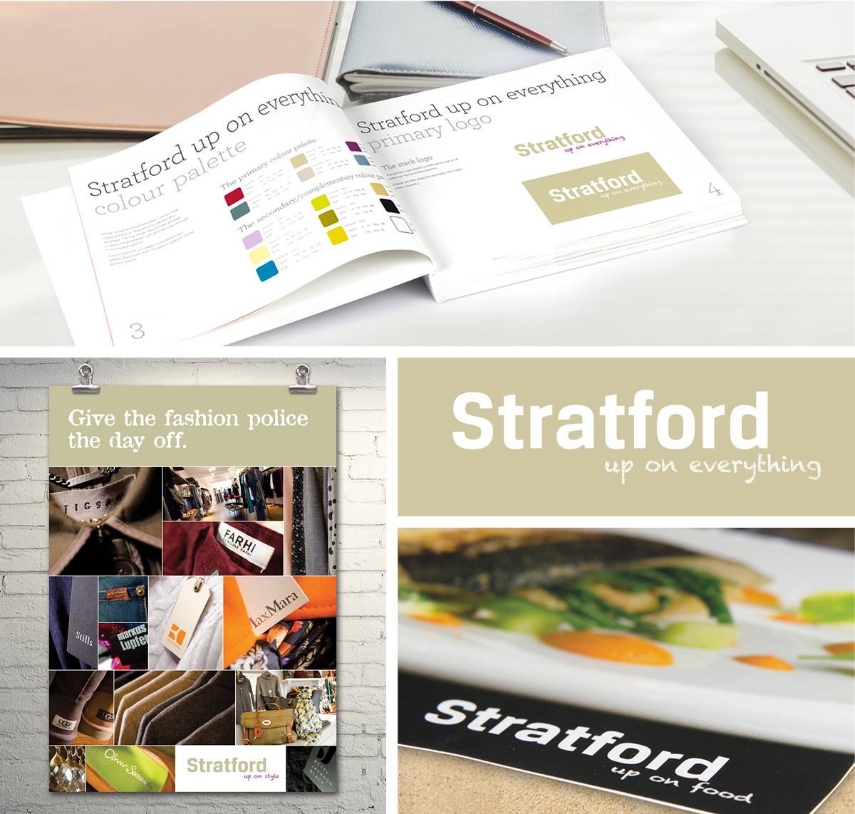12 Brand strategy and creation